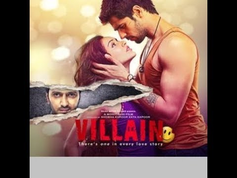 Ek Villain  Full Hindi movie 2014 Sidhart Malhotra and Sharda kapoor