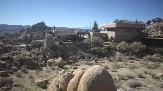 Yucca Valley (CA) United States  city photos : The Magical Casa De Cielo in Yucca Valley, California