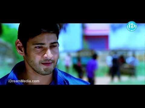 SVSC Love Scenes - Mahesh Babu, Samantha Back2Back Romantic Dialogues