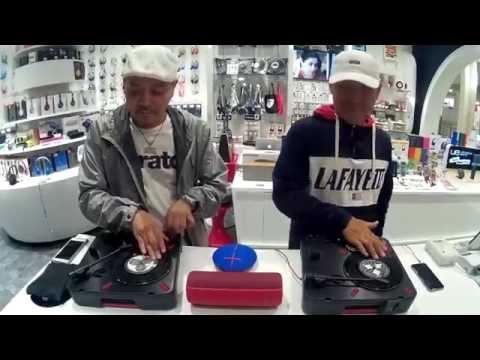 Spin Master A-1 + DJ $HIN - Session@DZONE EXPO CITY