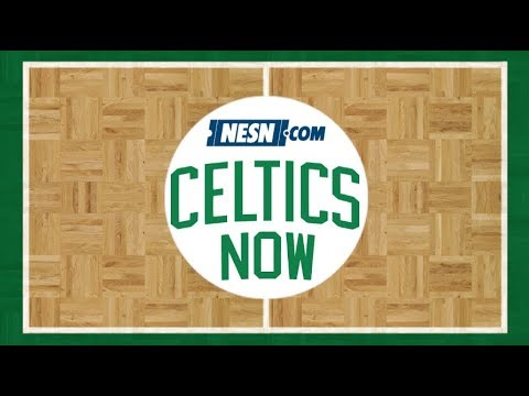 Video: Celtics Now: Love-Hate Season For C's Hits 2019 NBA All-Star Break
