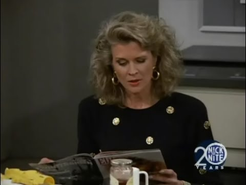"""Murphy Brown"" and Corky Sherwood - Bad Girls"