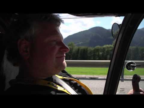 e-miglia 2011 - Blog | Mit dem TWIKE durch die Alpen