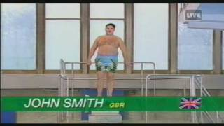 John smiths - No nonsense