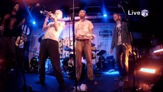 36. Riot Jazz Brass Band - Slinky -- Livebox, Mixtape 5