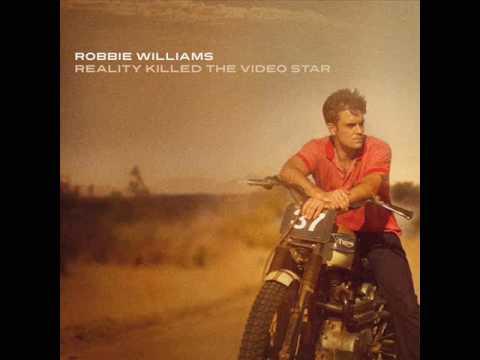Robbie Williams - Difficult for weirdos