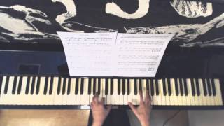Video PIANO MAN / Billy Joel -piano cover MP3, 3GP, MP4, WEBM, AVI, FLV Mei 2018