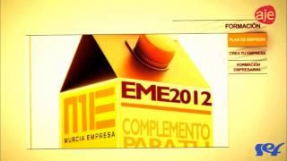Murciaempresa 2012