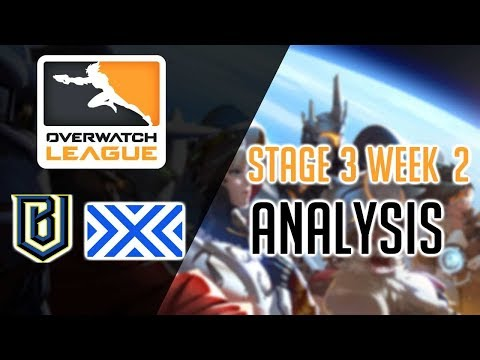 Jayne's Analysis: Boston Uprising Vs Ny Excelsior (s3w2)