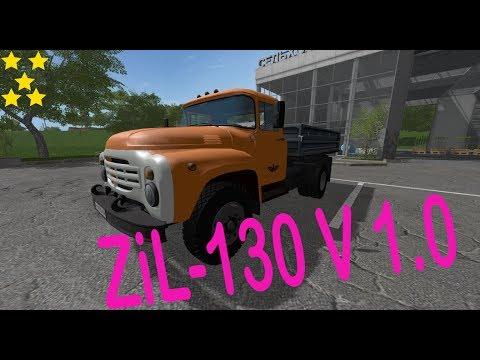 ZIL 130 WR v1.0
