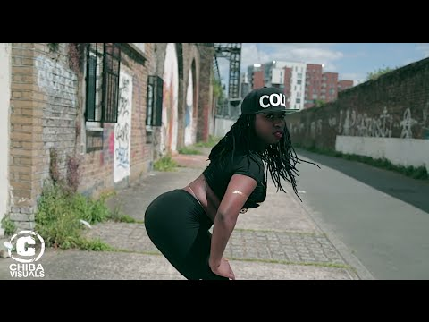 "Latoya ""Starboy ft. Lax & Wizkid - Caro"" [DANCE FREESTYLE]"