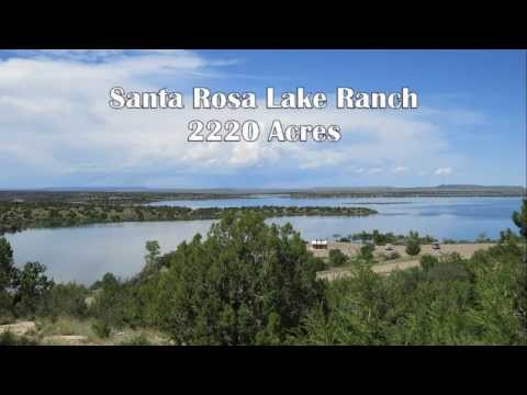 Santa Rosa Lake Ranch