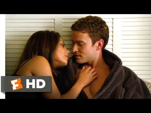 Friends With Benefits (2011) - Glad I Met You Scene (8/10) | Movieclips