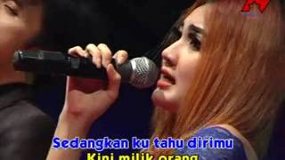 Nella Kharisma Ft. Dendra - Satu Hati  (Official Music Video)