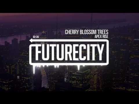 Apex Rise - Cherry Blossom Trees