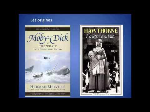 Les grands romans américains  tome 1