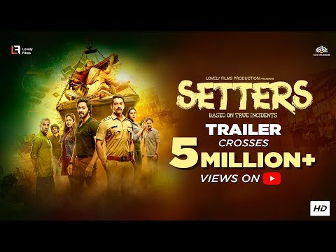 Setters Official Trailer