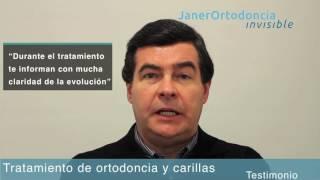 Tratamiento combinado de ortodoncia y estética