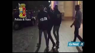 Stupro di Rimini: assicurati alla giustizia i 4 presunti stupratori. I video della Polizia di Stato