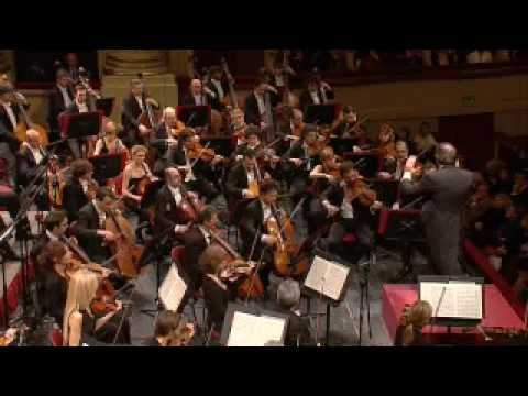 R. Strauss Don Juan 2/2 Filarmonica della Scala Daniele Gatti (2009)