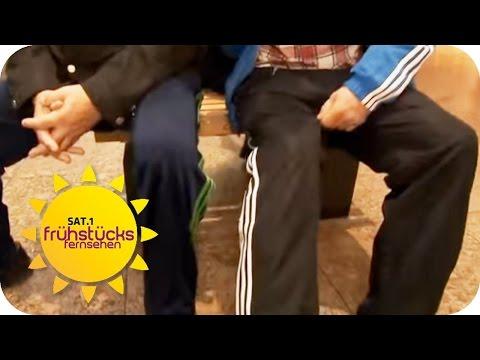 Schick, schicker, Jogginghose! | SAT.1 Frühstücksfernsehen