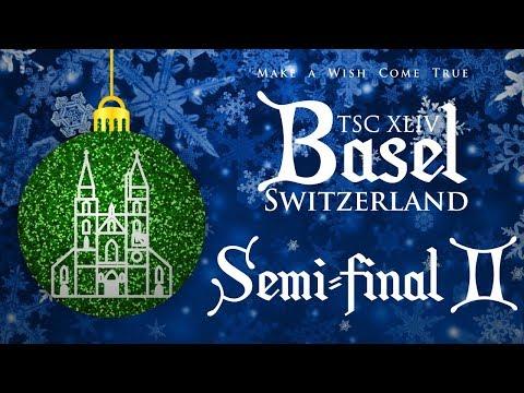 Terra 044 Basel Semi-Final 2