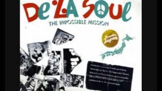 De La Soul - Wasn't for you