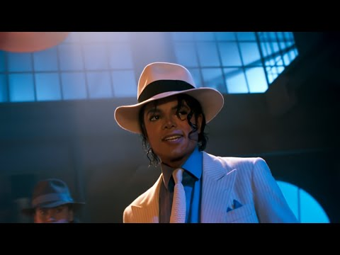 Michael Jacksonin musiikkivideo vuodelta 1988 (HD)