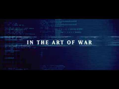 The Art Of War Trailer