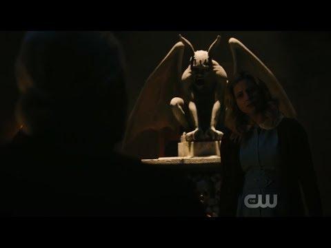 Riverdale Season 3 Episode 8  Betty finds  truth about Gargoyle king