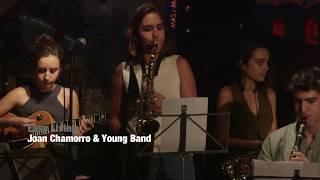 Nonton 2017  Easy living  Joan chamorro & the young band--  joana casanova Film Subtitle Indonesia Streaming Movie Download