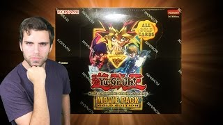 Nonton BEST YuGiOh Dark Side of Dimensions Movie Pack GOLD Edition Box Opening! OH BABY!! Film Subtitle Indonesia Streaming Movie Download