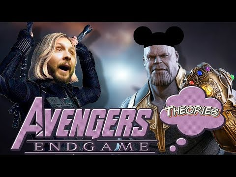 Who Will Die In Avengers Endgame? - Movie Podcast