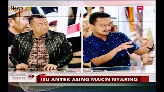 Video PANAS! Kapitra Ampera dan Faldo Maldini Saling Tuding soal Konsultan Asing - Special Report 07/02 MP3, 3GP, MP4, WEBM, AVI, FLV April 2019