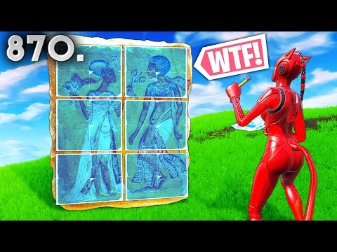 Fortnite Funny WTF Fails and Daily Best Moments Ep.870