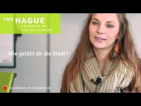 International Communication Management studieren an der The Hague University of Applied Sciences