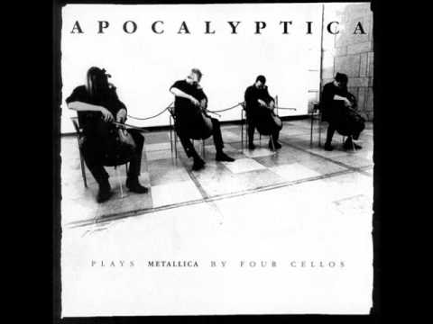 Plays Metallica by Four Cellos (Full Album)