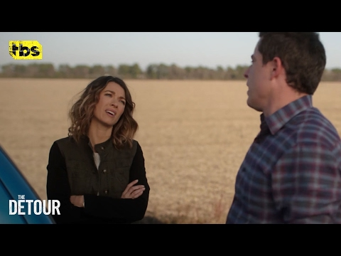 The Detour: Honesty is the Best Policy [CLIP] | TBS