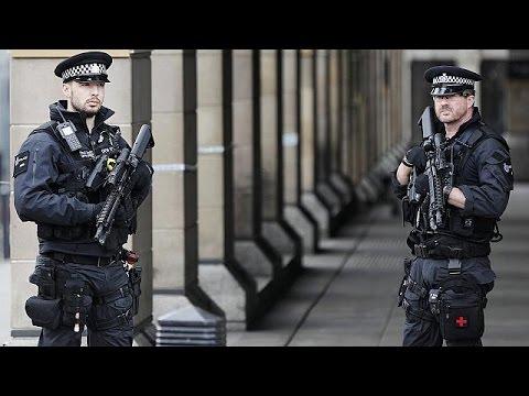 Βρετανία: 52χρονος γέννημα-θρέμμα Βρετανός ο δράστης