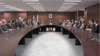 VÍDEO: Governador Alberto Pinto Coelho lança edital da licitação da PPP do Rodoanel Norte