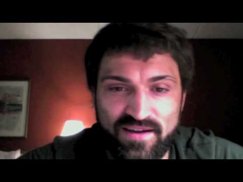 Andrei Arlovski Video Journal Blog from Greg Jacksons Training Camp 4
