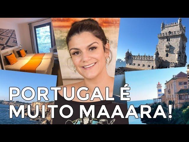 Portugal: Quanto custa? Passeios, hospedagem e mais! - 2Beauty