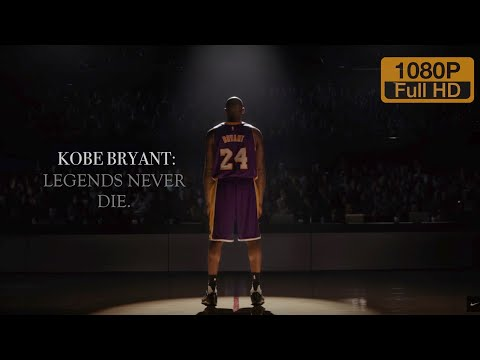 Kobe Bryant Movie - Legends Never Die (DOCUMENTARY) ᴴᴰ