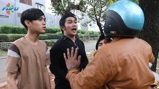 Video KURANG JENAKA - DILARANG PACARAN (Official Short Movie FUFU) MP3, 3GP, MP4, WEBM, AVI, FLV Januari 2019