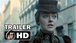 Nonton The Alienist Official Trailer  2017  Dakota Fanning Tnt Drama Series  Hd  Film Subtitle Indonesia Streaming Movie Download