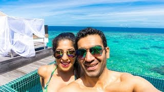 Our Stay at Outrigger Konotta Maldives Resort. Read our detailed review of Outrigger Konotta Maldives Resort with tons of pictures:- ...