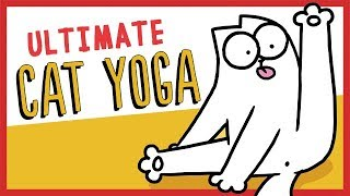 Download Youtube: Ultimate Cat Yoga - Simon's Cat | GUIDE TO