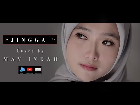 Video FATIN - JINGGA (May Indah Official Cover Video) download in MP3, 3GP, MP4, WEBM, AVI, FLV January 2017