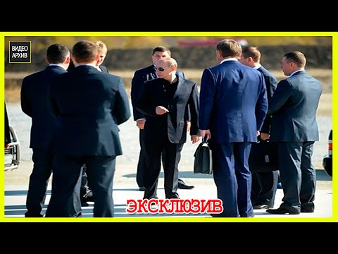2015 Однако ЖЕСТЬ! Охрана ПУТИНА сработала на высоте! Меркель ИСПУГАЛАСЬ до УЖАСА этой выходки (видео)