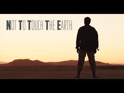 Spencer Bonds – Not To Touch The Earth
